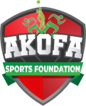 Akofa Sports Foundation Logo