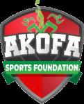 Akofa Sports Foundation Logo
