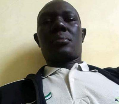 Usman Abba Coach/ Scout